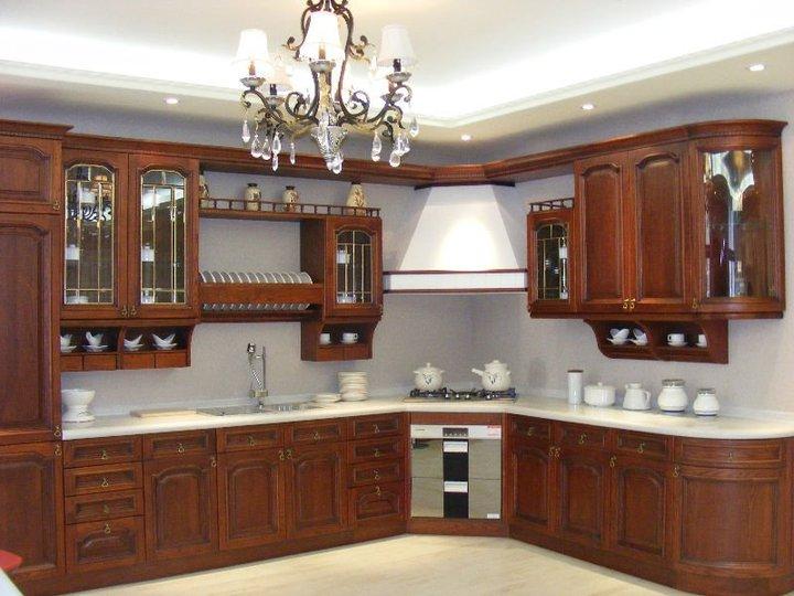 Cocinas y closet s en m rida yucat n la puerta carpinteria - Tableros de cocina ...