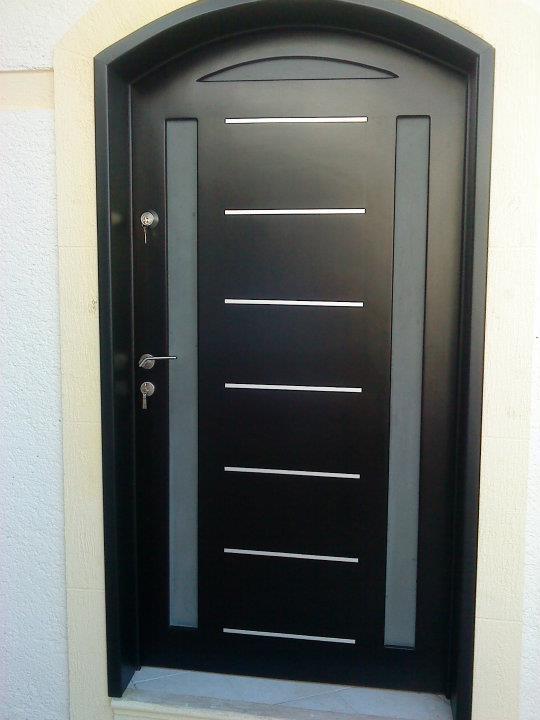 Puertas de herreria para entrada principal resultado de for Puertas metalicas