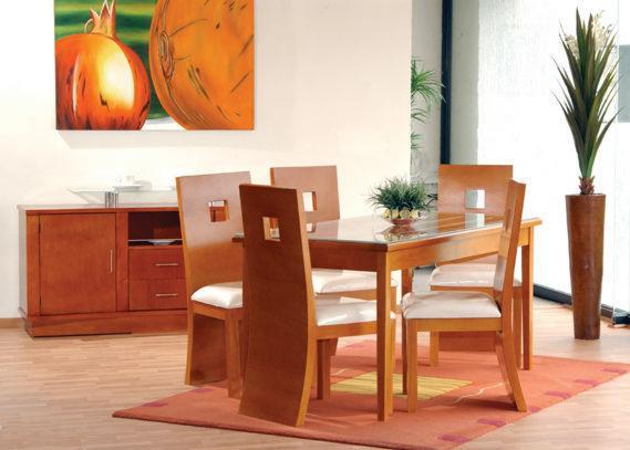 Mesas y sillas carpinter a en m rida yucat n la puerta for Muebles de oficina merida yucatan