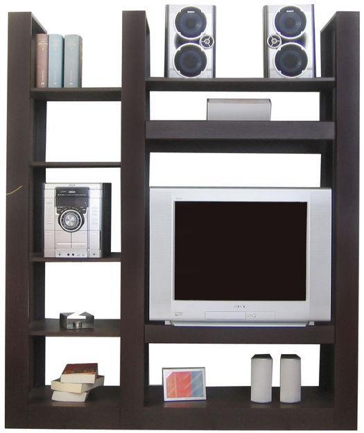 Muebles minimalistas y r sticos en m rida yucat n la - Muebles para tv minimalistas ...